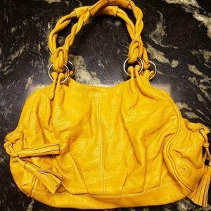 Hobo slouch purse